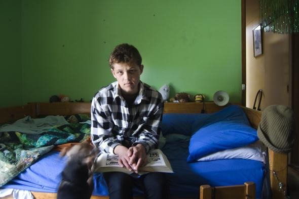 Tobias, 2011
