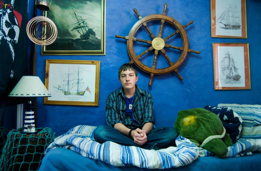 John, 2011