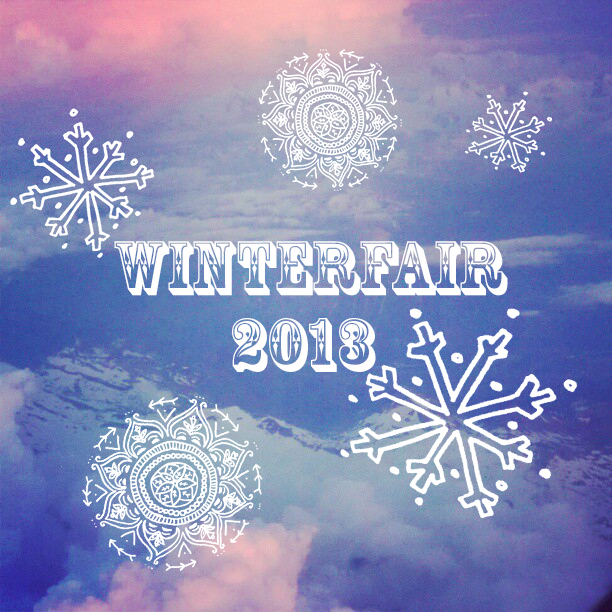 Winterfair 2013