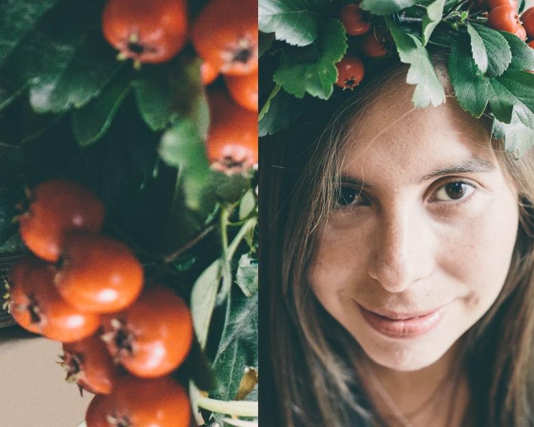 berriesportrait